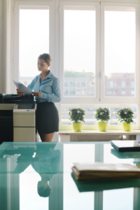 Fraser Valley Lower Mainland Vancouver Photocopier